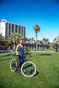 Elektrische fietsen hebben een middenmotor